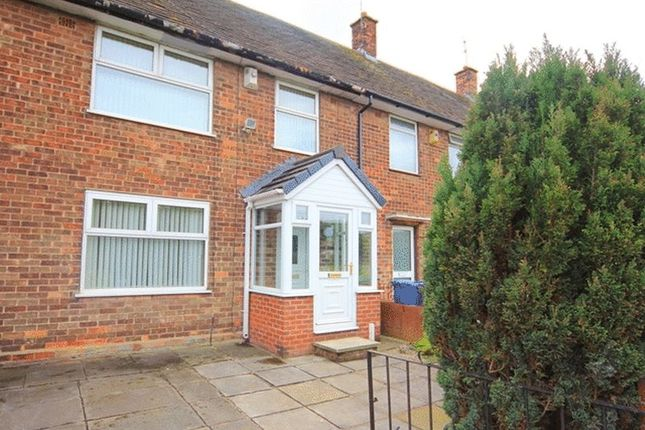 Thumbnail Terraced house for sale in Alderfield Drive, Speke, Liverpool