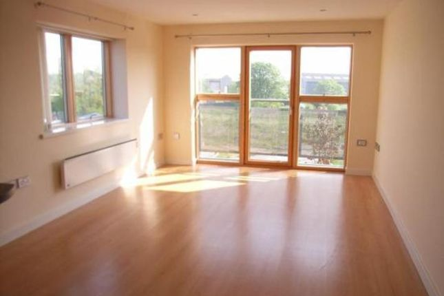 Thumbnail Flat to rent in Waterside Way, Wakefield, West Yorkshire