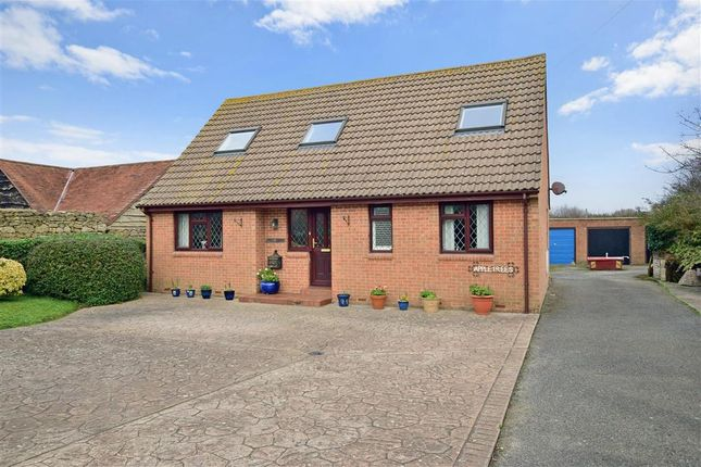 Thumbnail Bungalow for sale in Main Road, Yarmouth, Isle Of Wight
