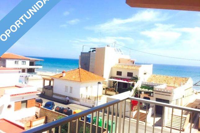 Thumbnail Apartment for sale in Playa De Piles, Piles, Spain