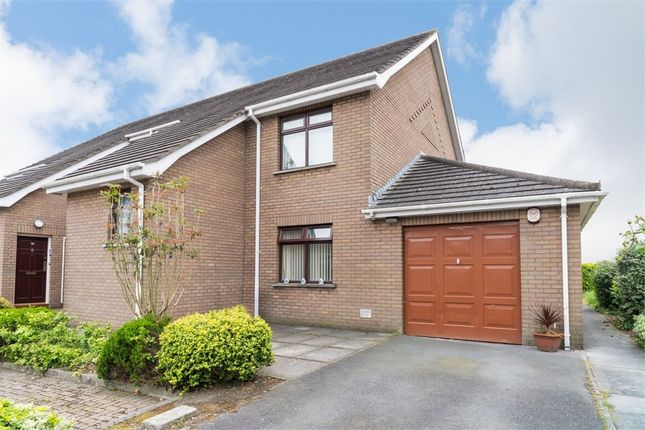 Thumbnail Flat for sale in Mourne View Court, Downpatrick, County Down