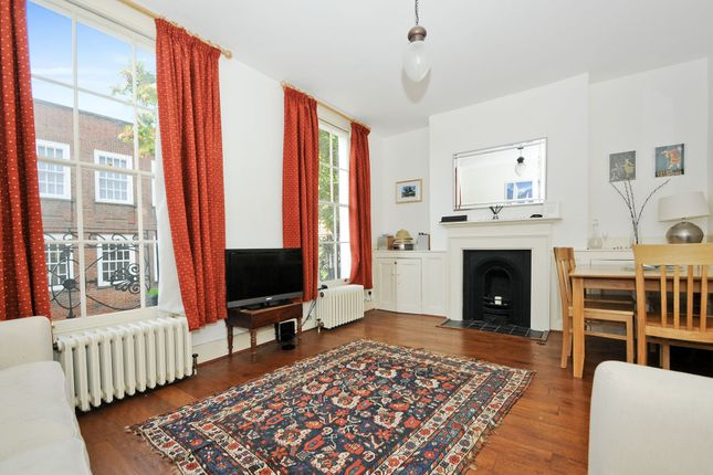 Thumbnail Terraced house to rent in Arlington Way, London