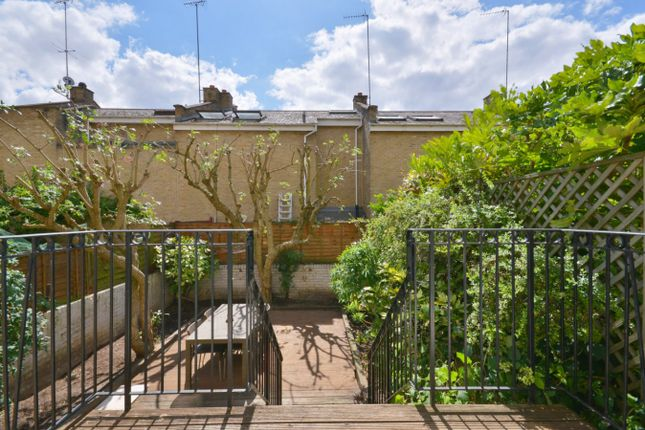 Thumbnail Detached house to rent in Warwick Avenue, Maida Vale, London