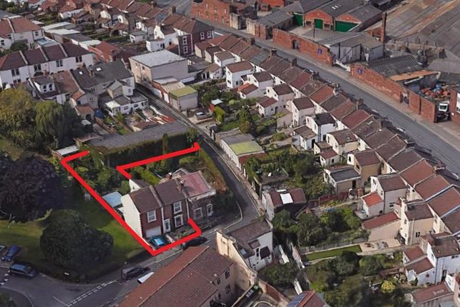 Thumbnail Property for sale in Vauxhall Avenue, Southville, Bristol