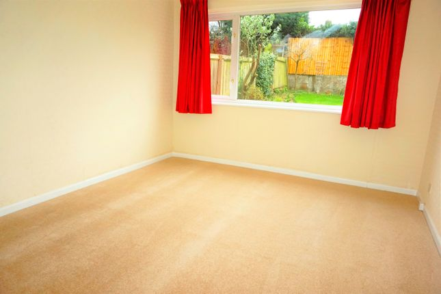 Thumbnail Detached house for sale in Brookfields, Wigton