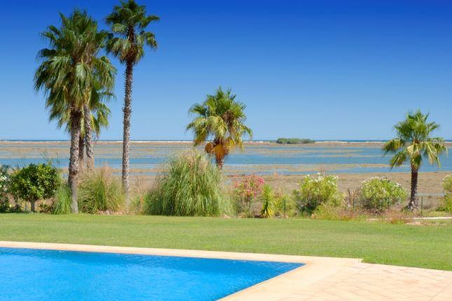 Thumbnail Villa for sale in Luz De Tavira, Tavira, Portugal