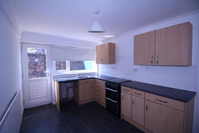 Thumbnail Terraced house to rent in Brook Street, Whiston, Prescot