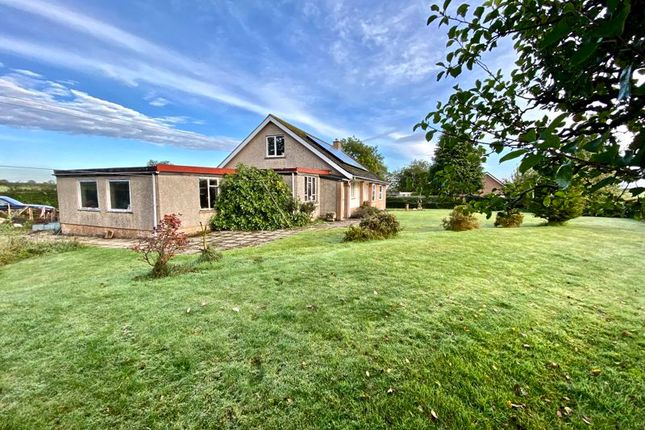 Thumbnail Detached bungalow for sale in 1 Newton Close, Newton Reigny, Penrith