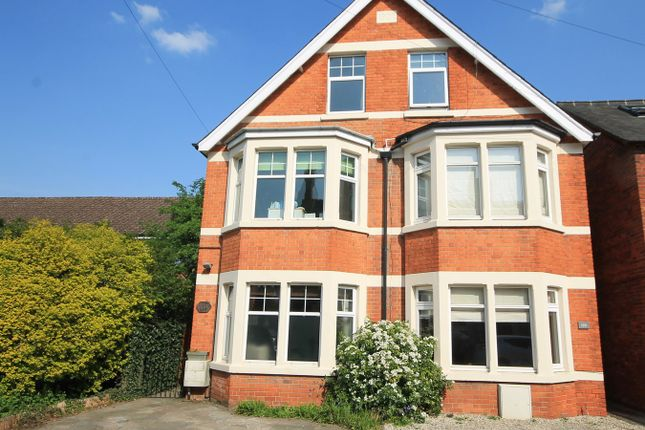 Semi-detached house for sale in Boundary Road, Newbury