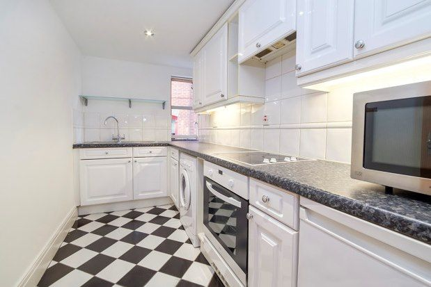 2 bed flat to rent in Emperors Wharf, York YO1
