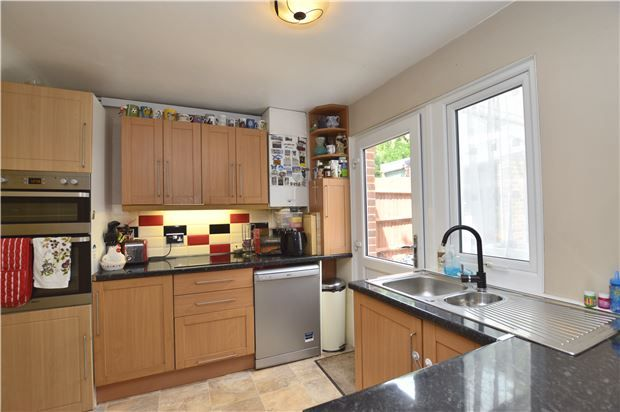 3 bed semi-detached house for sale in Coneyberry, Reigate