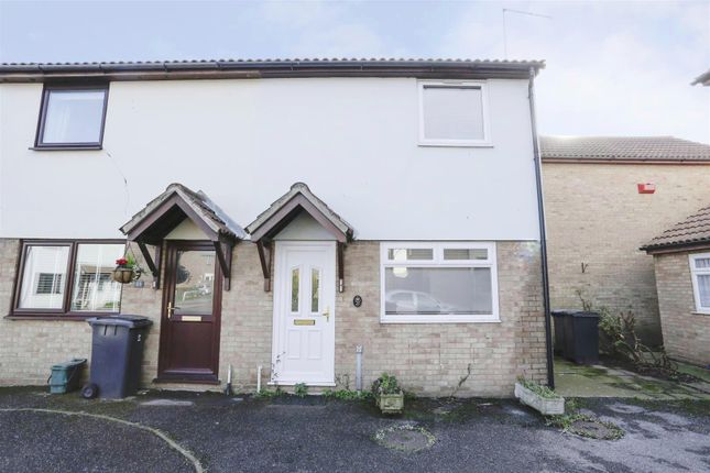 Thumbnail Property for sale in Church Meadow, Sholden, Deal