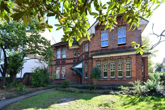 Thumbnail Detached house for sale in Romford Road, Forest Gate