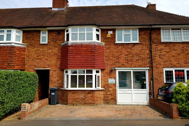 Thumbnail Semi-detached house to rent in London Road, Langley, Slough