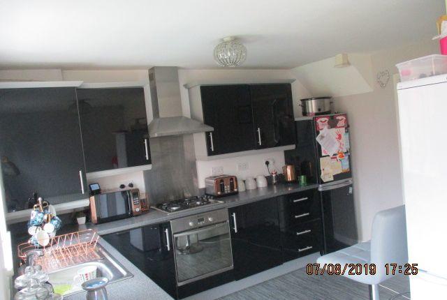 Kitchen  of Braithwaite Road, Manchester M18