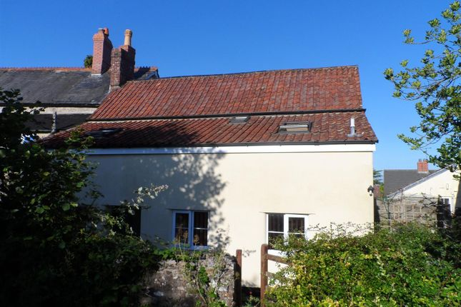 Thumbnail Semi-detached house to rent in St. Margarets Lane, South Chard, Chard