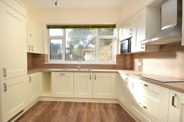 Kitchen of St James Place, St Jacques, St Peter Port GY1