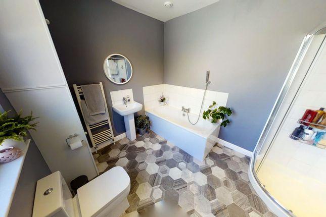 Bathroom of Harvey Clough Road, Norton Lees, Sheffield S8