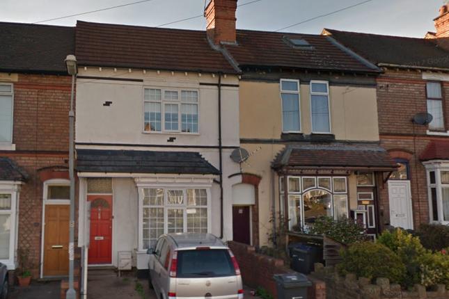 Thumbnail Semi-detached house to rent in Hillaries Road, Birmingham