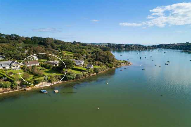 Thumbnail Land for sale in Trolver Croft, Feock, Truro