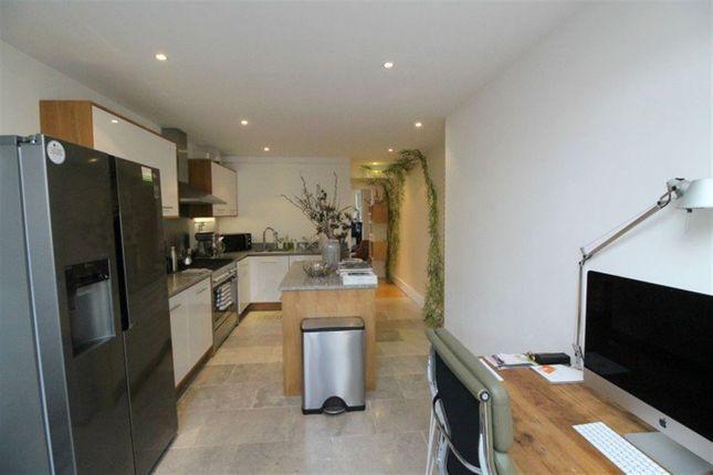 Thumbnail Semi-detached house to rent in Hitchen Hatch Lane, Sevenoaks