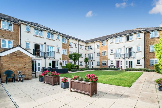1 bed property for sale in Latteys Close, Heath, Cardiff CF14