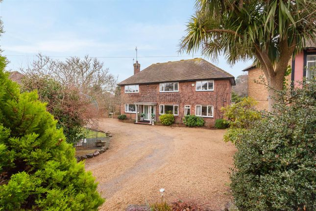 Thumbnail Detached house for sale in Glyne Ascent, Bexhill-On-Sea