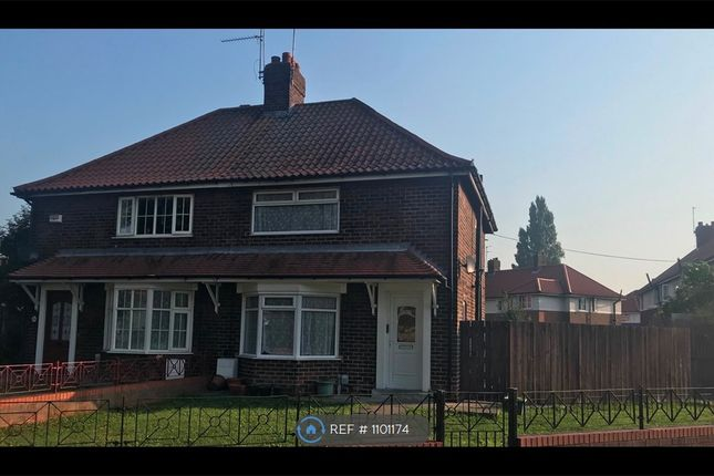 3 bed semi-detached house to rent in Avenue, Hull HU6