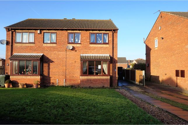 Thumbnail Semi-detached house to rent in Park Lane, Sheffield