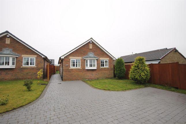 3 bed detached bungalow for sale in Cotterhill Lane, Brimington, Chesterfield