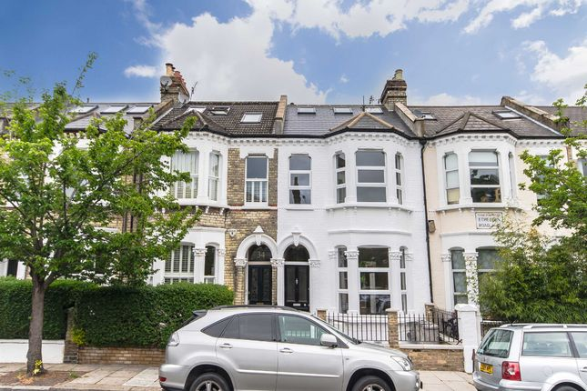 Thumbnail Property to rent in Ethelden Road, London