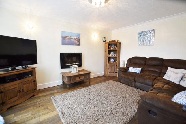 Thumbnail Semi-detached house for sale in Vineyard Vale, Valley Road, Saundersfoot