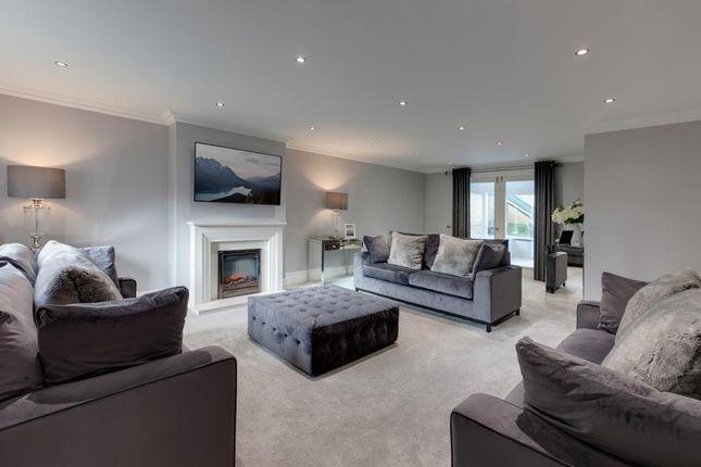 Thumbnail Detached house for sale in Blue Ridge Close, Dore, Sheffield