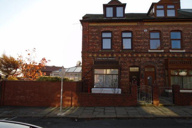 Terraced house for sale in James Watt Terrace, Barrow In Furness