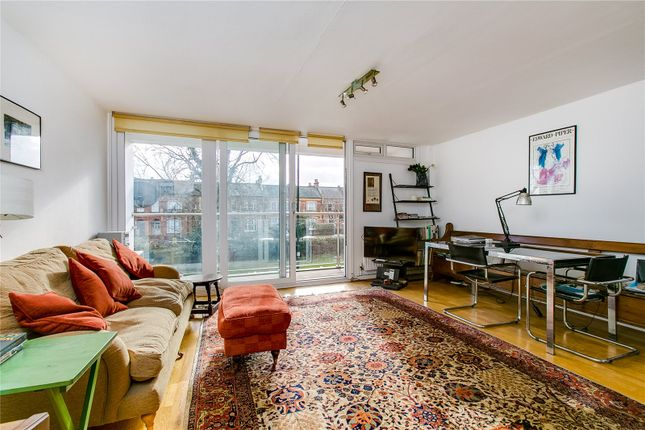 Thumbnail Maisonette for sale in Church Road, London