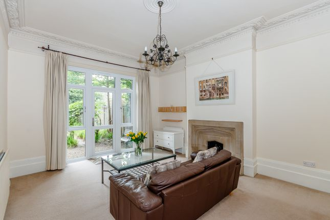 Thumbnail Flat for sale in 7 Pepys Road, Raynes Park