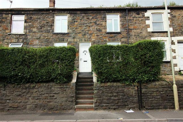 Thumbnail Terraced house for sale in East Rd, Tylorstown, Ferndale