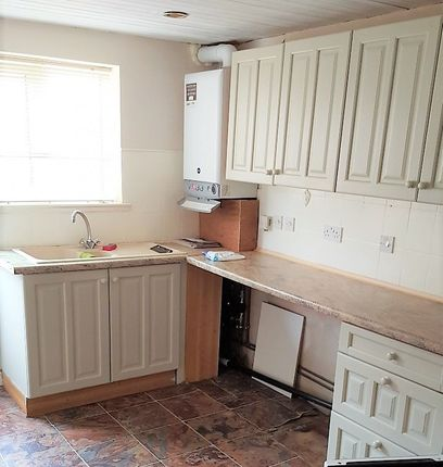 Thumbnail Terraced house to rent in Monksclose Road, Carlisle, Cumbria