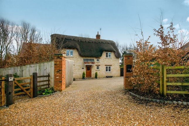 Thumbnail Property for sale in Vicarage Lane, Podington, Wellingborough