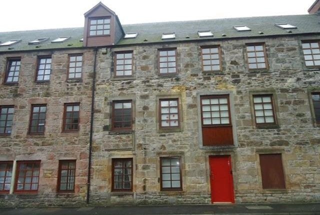Thumbnail Flat to rent in Weavers Way, Tillicoultry