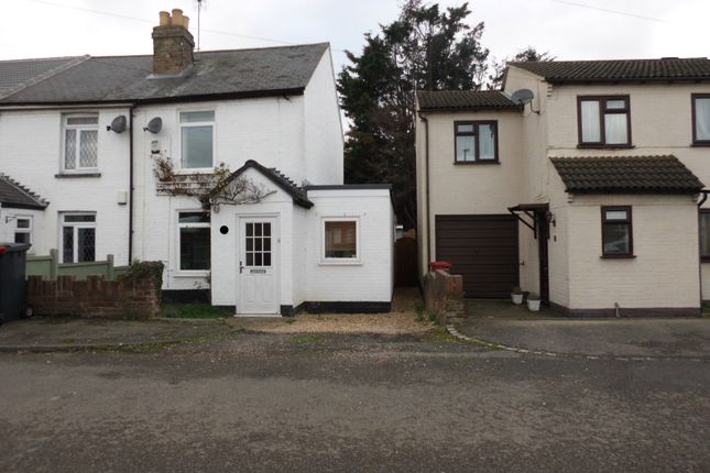 Thumbnail Semi-detached house to rent in Sutton Lane, Slough