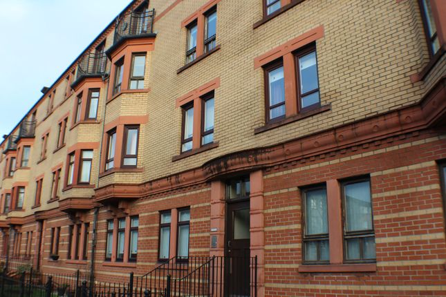Thumbnail Flat for sale in London Road, Glasgow