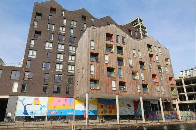Thumbnail Flat to rent in The Mill