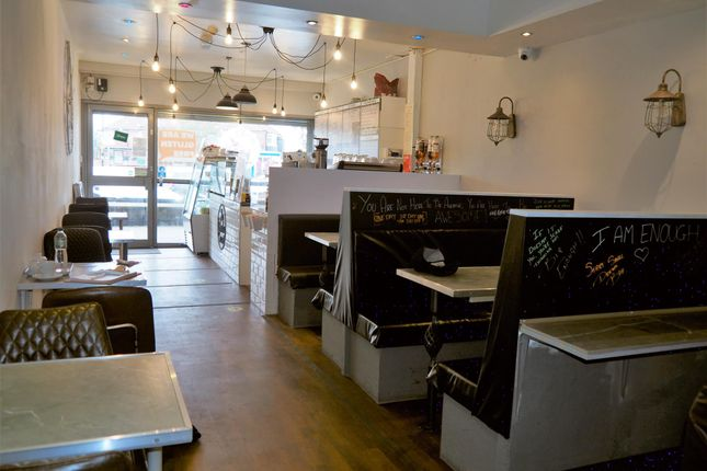 Restaurant/cafe for sale in Cafe & Sandwich Bars TS7, Marton-In-Cleveland, North Yorkshire
