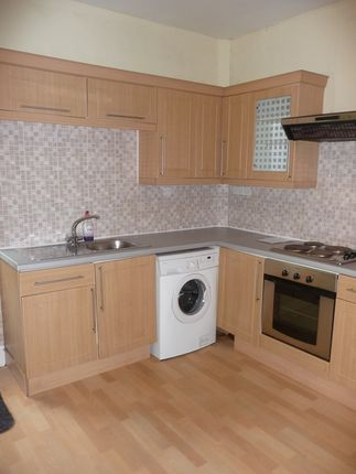 Terraced house to rent in Picton Terrace, Mount Pleasant, Swansea.