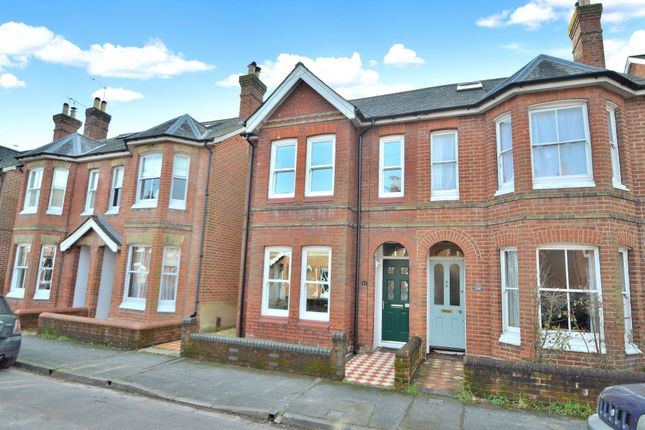 Monks Road, Hyde, Winchester SO23