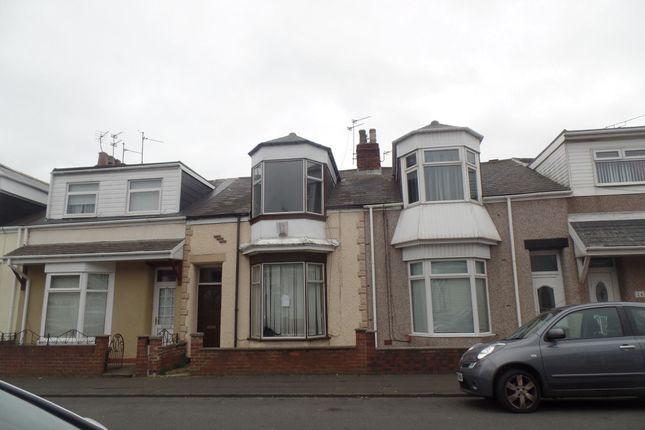 Mainsforth Terrace West, Sunderland SR2