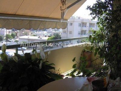 3 bed apartment for sale in Mesa Geitonia, Cyprus