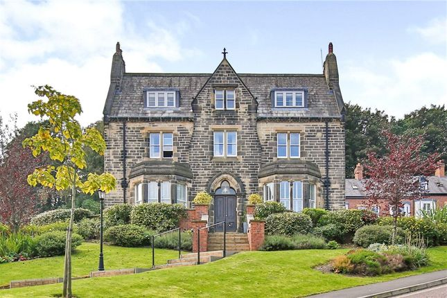 Thumbnail Flat for sale in Byland Close, Durham