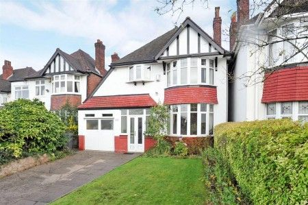 Thumbnail Property for sale in Bournbrook Road, Birmingham, West Midlands
